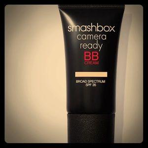 Smash box camera BB cream